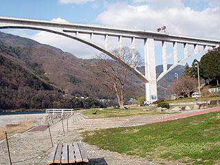 吉野川運動公園野球場