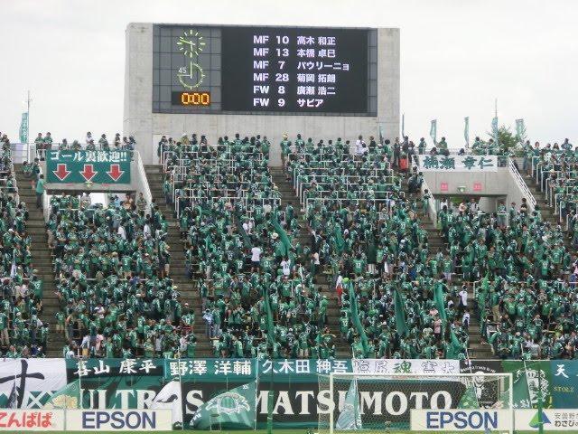 松本 掲示板 サッカー