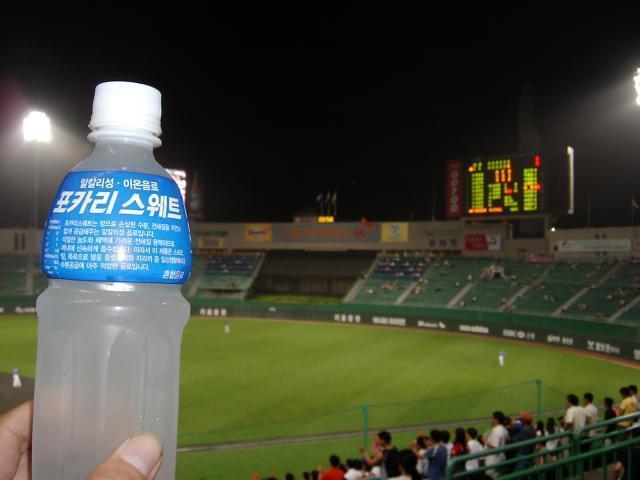 韓国プロ野球】SKワイバンズvs三...