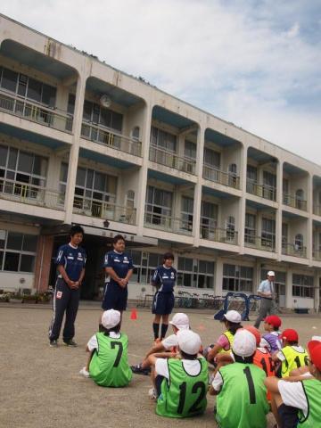 郡上市立 和良小学校|ふるさと君のブログ - LaBOLA